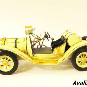 ماشین فلزی قدیمی 8456