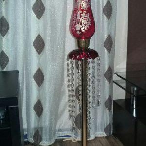 شمعدان پایه بلند