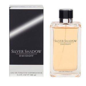 ادکلن مردانه اورجینال DAVIDOFF SILVER SHADOW