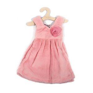حوله فانتزی طرح لباس نوزاد