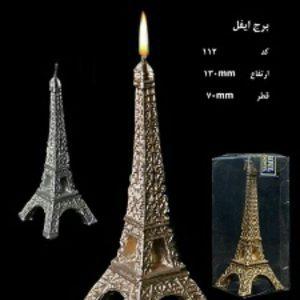 شمع برج ایفل