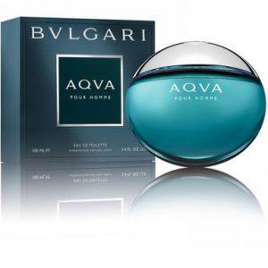 ادکلن اصلی و اورجینال BVLGARI AQVA