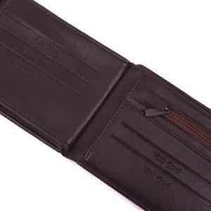 کیف پول چرم مصنوعی مردانه HUGO BOSS