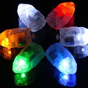بادکنک نوردهنده LED