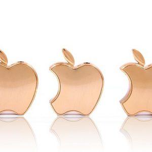 فندک طرح اپل APPLE LIGHTER