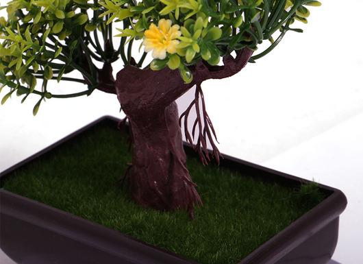 گلدان تزئینی بونسای