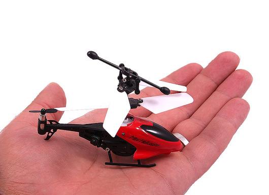 مینی هلیکوپتر شکاری کاسکو