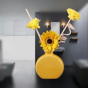 گلدان تزئینی خوشبو کننده هوا