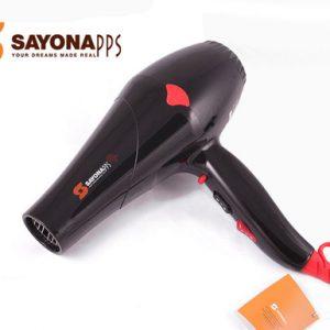 سشوار سایونا SAYONA HAIR DRYER