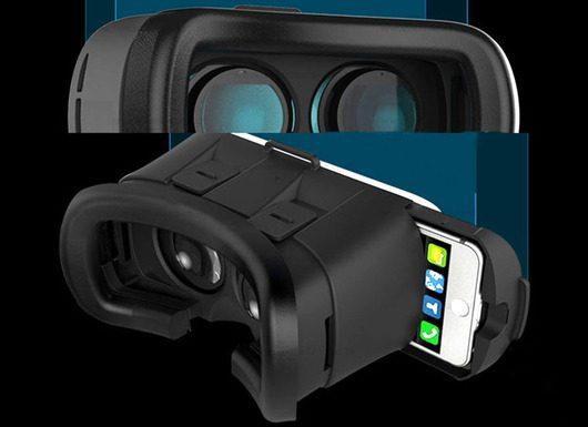 هدست واقعیت مجازی REMAX RT-V01
