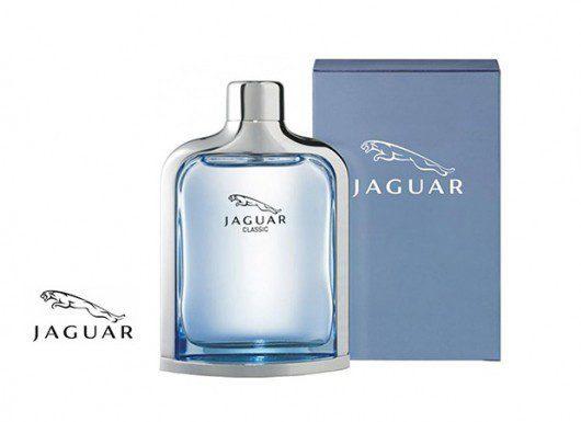 ادکلن JAGUAR مدل CLASSIC اصلی و اورجینال