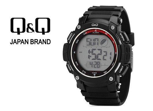 ساعت Q amp Q مدل M119J003Y