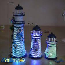 فانوس دریایی LEDدار بزرگ