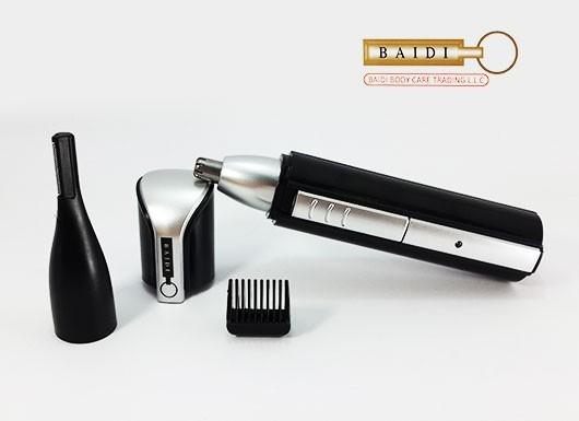 تخفیف ویژه ست اصلاح موی گوش و بینی بایدی BAIDI