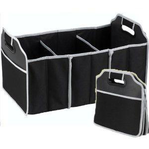 کیف وسایل صندوق عقب خودرو