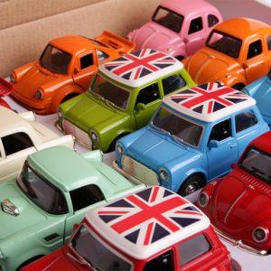 اتومبیل های کلاسیکال R1