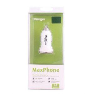 شارژر فندکی MAX PHONE