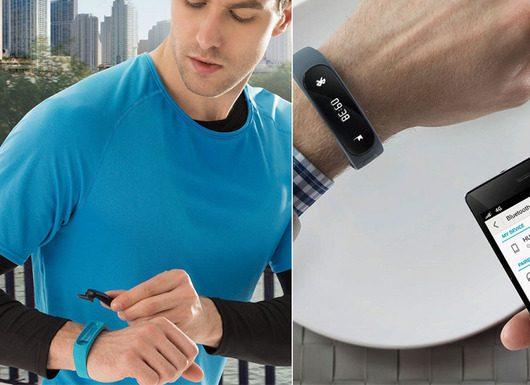 دستبند هوشمند ITALK B1 SMARTBAND