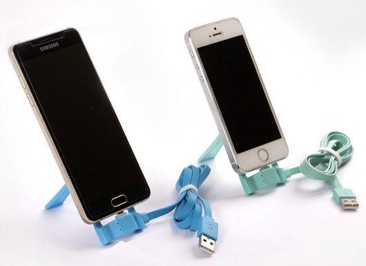 استند شارژر موبایل