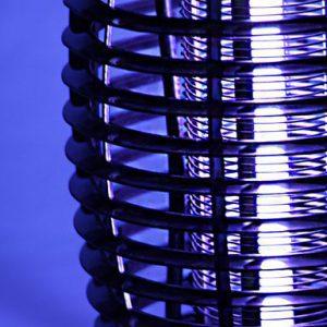 حشره کش برقی استوانه ای MD