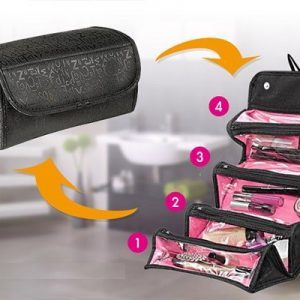 کیف رولی آرایش roll-n-go