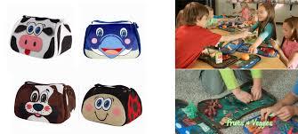 کیف خنک نگهدارنده Snack Pets