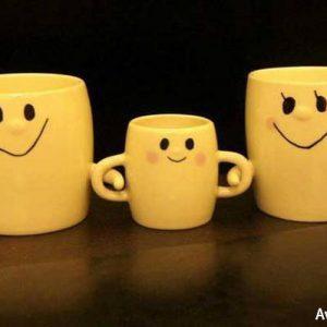 ماگ فانتزی خانواده Family Mug