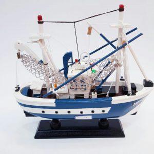 لنج ماهیگیری