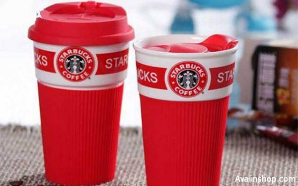 ماگ استارباکس STARBUCKS